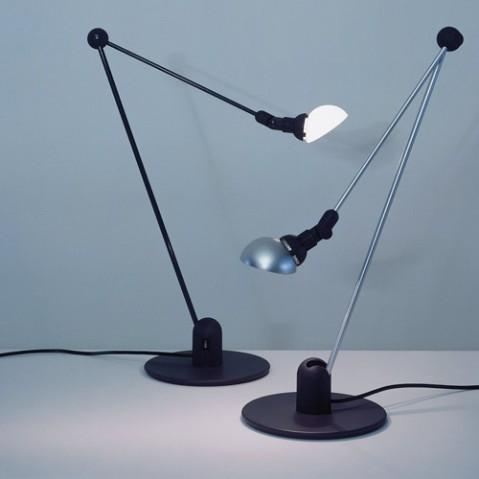 lampe poser amico martinelli luce bleu
