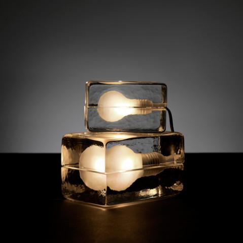 lampe poser block lamp mini design house stockholm