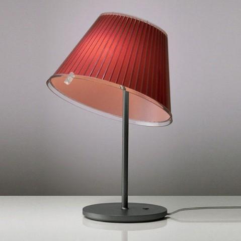 lampe poser choose artemide parchemin