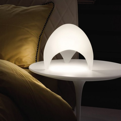 lampe poser coque martinelli luce