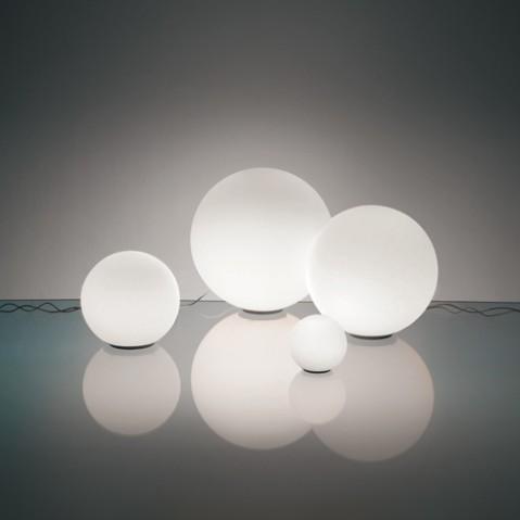 lampe poser dioscuri artemide 25
