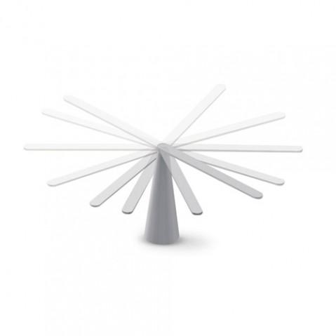lampe poser elica 38 martinelli luce blanc