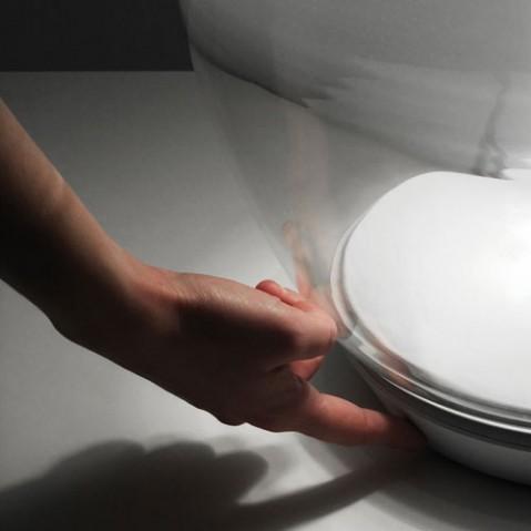 lampe poser led empatia 36 artemide