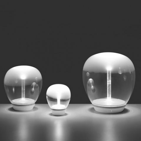 lampe poser led empatia 26 artemide