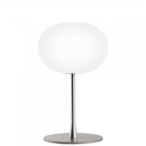 lampe poser glo ball flos t1