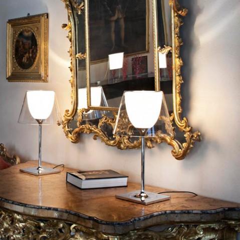 lampe poser ktribe 1 glass flos