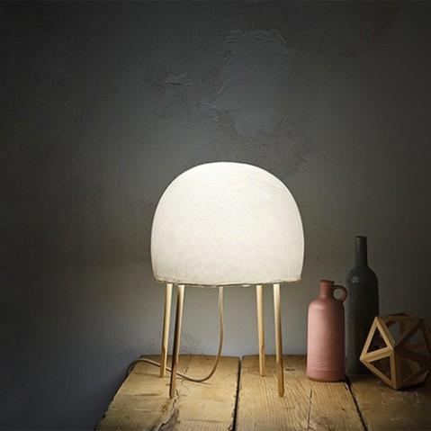 lampe poser kurage foscarini