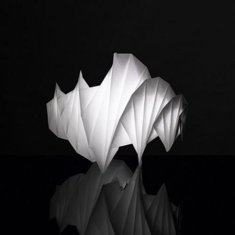 lampe poser mendori artemide