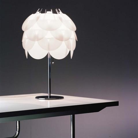 lampe poser nuvole vagabonde martinelli luce