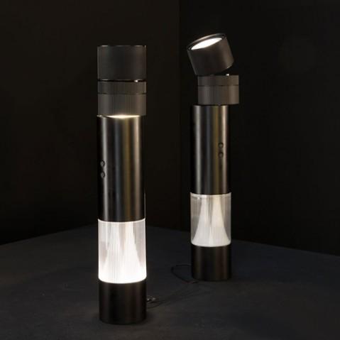 lampe poser objective artemide