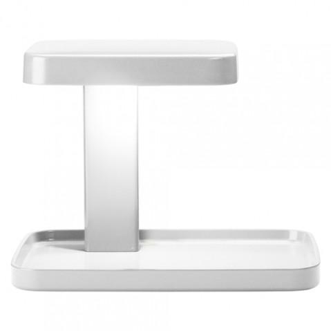 lampe poser piani flos blanc