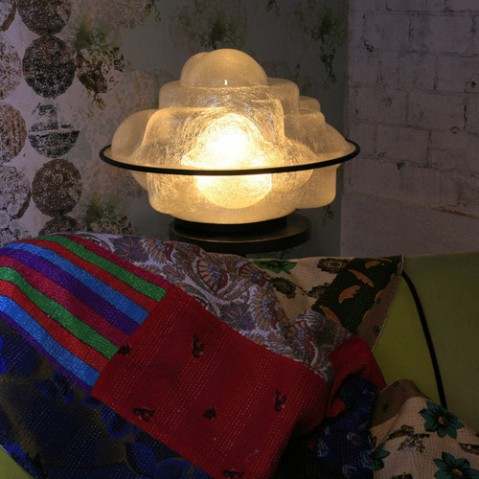 lampe poser profiterolle martinelli luce