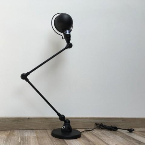 lampe poser si333 jielde vert olive
