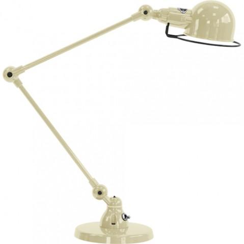 lampe poser si333 jielde ivoire