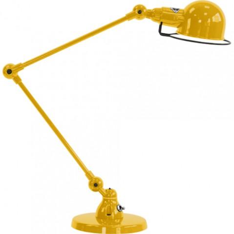 lampe poser si333 jielde moutarde