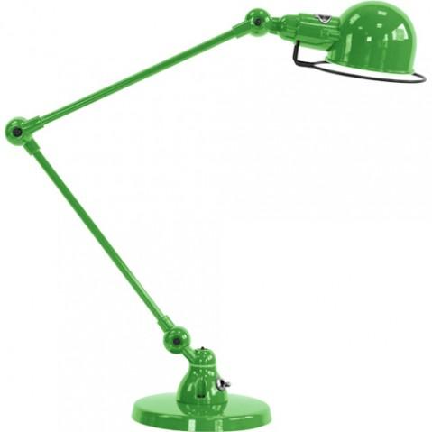 lampe poser si333 jielde vert pomme