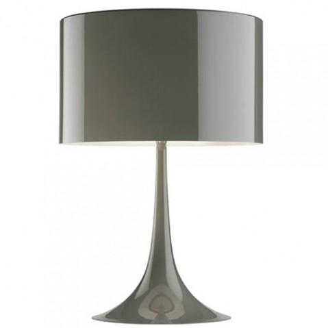 lampe poser spun light t2 flos terre