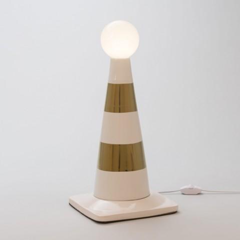 lampe poser street life seletti