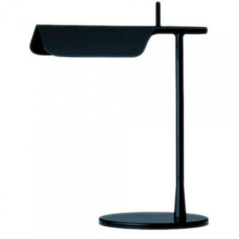 lampe poser tab t led flos noir