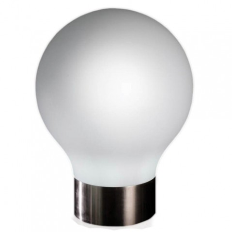 lampe poser the second light 75 rgb vondom