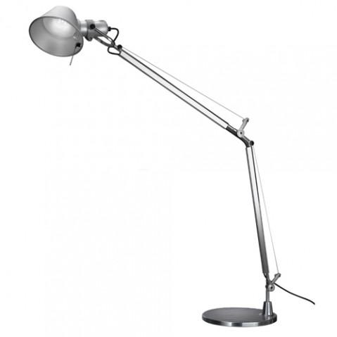 lampe poser tolomeo mini led artemide