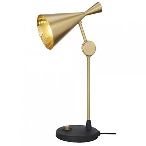 LAMPE A POSER BEAT LIGHT, 2 couleurs de TOM DIXON