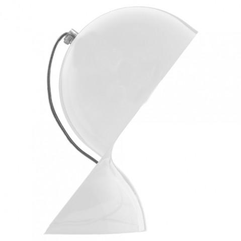 LAMPE A POSER DALU, 4 couleurs de ARTEMIDE