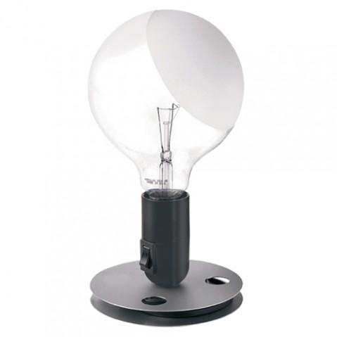 LAMPE A POSER LAMPADINA, 2 couleurs de FLOS