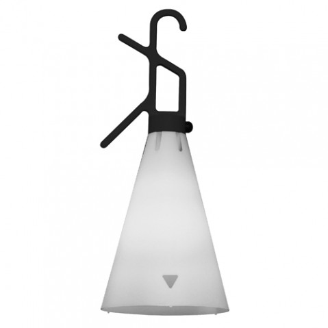 LAMPE A POSER MAY DAY, 2 couleurs de FLOS