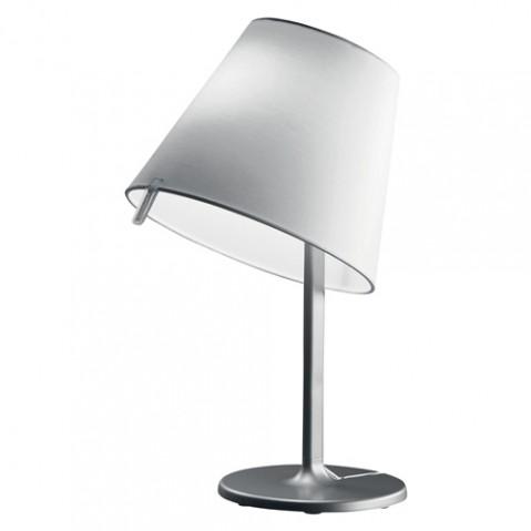 LAMPE A POSER MELAMPO, 2 couleurs de ARTEMIDE