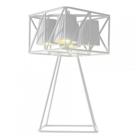 LAMPE A POSER MULTILAMP, 2 couleurs de SELETTI
