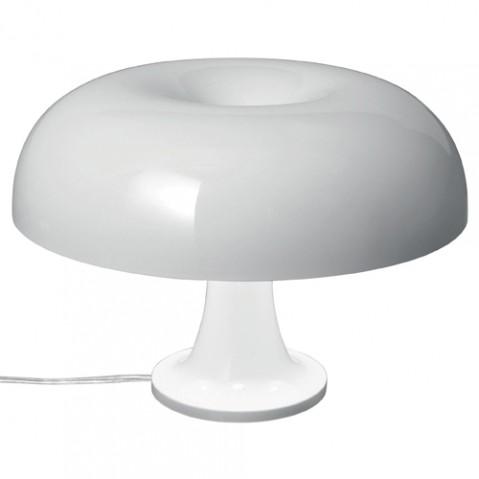 LAMPE A POSER NESSINO, 2 couleurs de ARTEMIDE