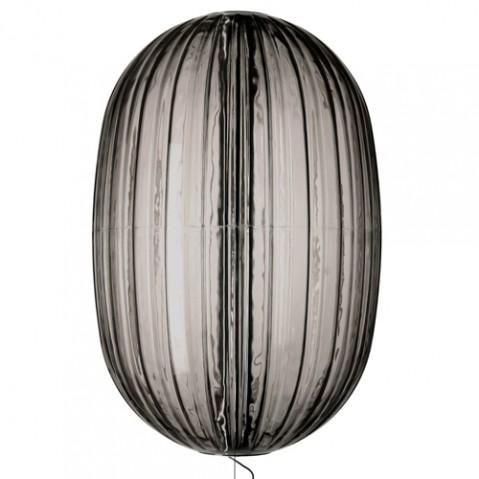 LAMPE A POSER PLASS MEDIA AVEC VARIATEUR, 2 couleurs de FOSCARINI