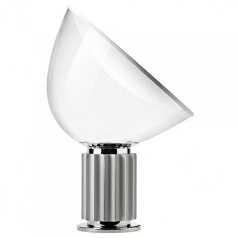 LAMPE A POSER TACCIA LED, 2 couleurs de FLOS