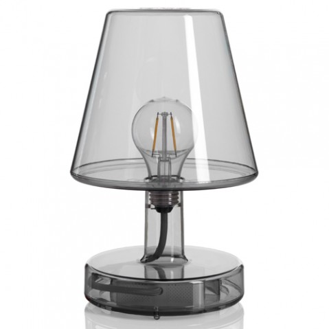 LAMPE A POSER TRANSLOETJE, 8 couleurs de FATBOY