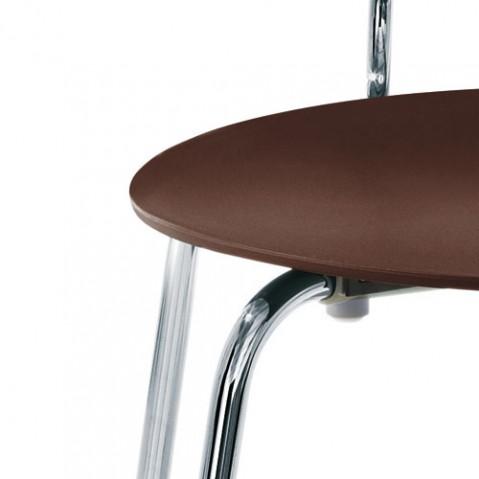 Mariolina Magis chaise design blanc