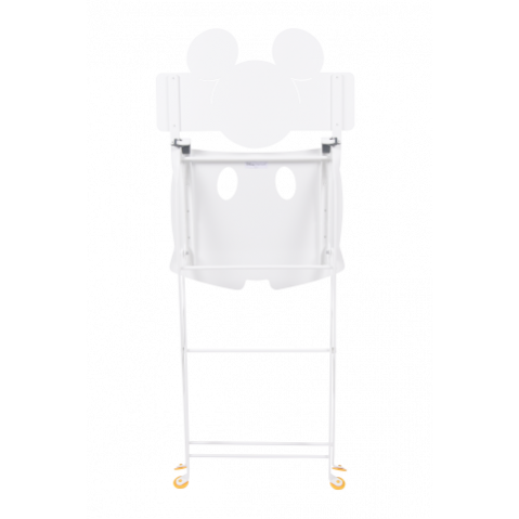 de MOUSE©Blanc MICKEY FERMOB BISTRO coton CHAISE DYW9eEI2H