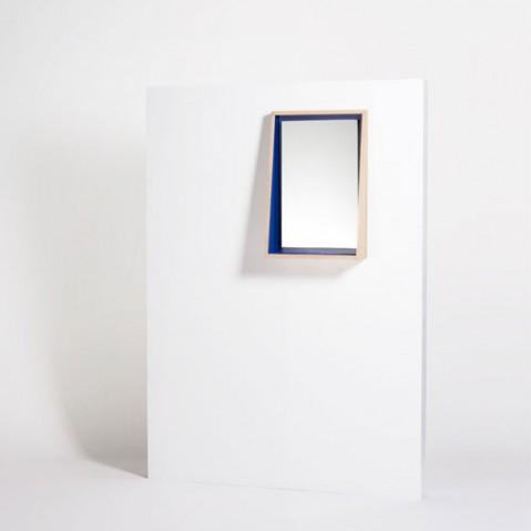 miroir float tablette drugeot labo bleu