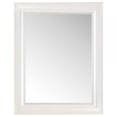 miroir francois ghost cristal de kartell. Black Bedroom Furniture Sets. Home Design Ideas