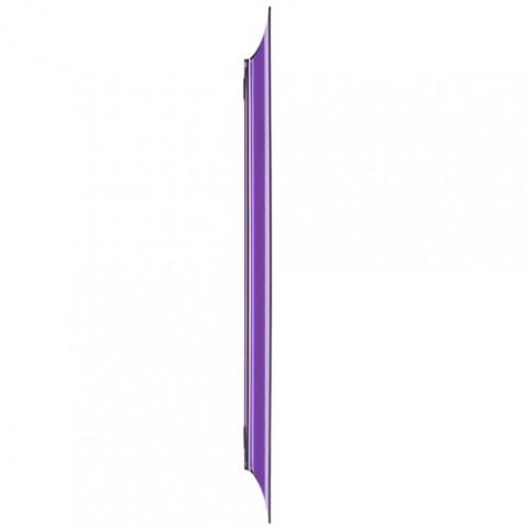 miroir francois ghost 88 kartell violet