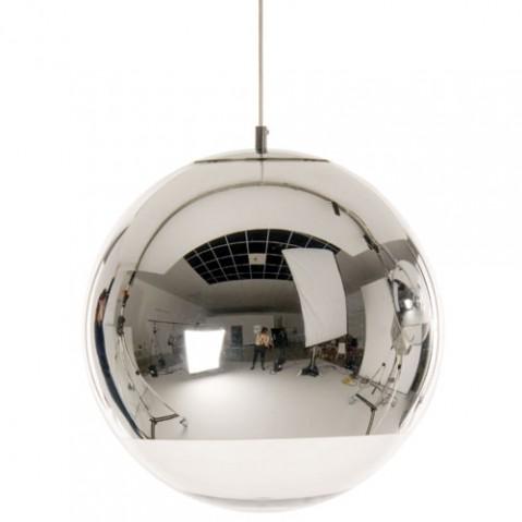 Mirror Ball suspension design Tom Dixon 40cm