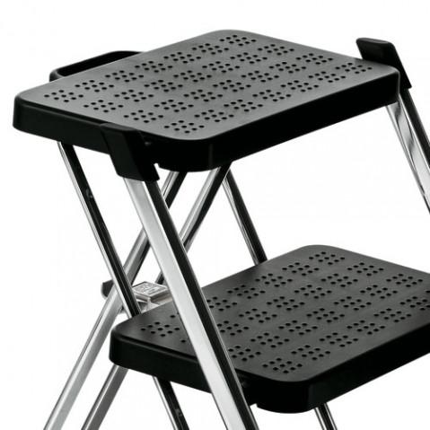 nuovastep escabeau. Black Bedroom Furniture Sets. Home Design Ideas