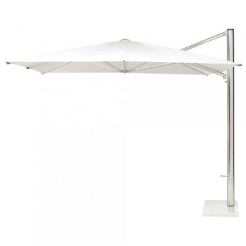 parasol deporte 300 320 emu blanc