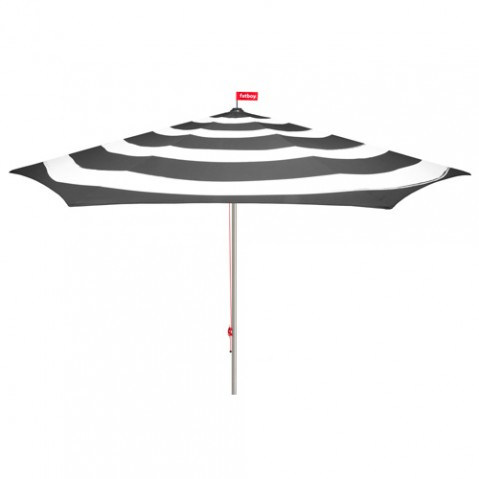 parasol stripesol fatboy anthracite