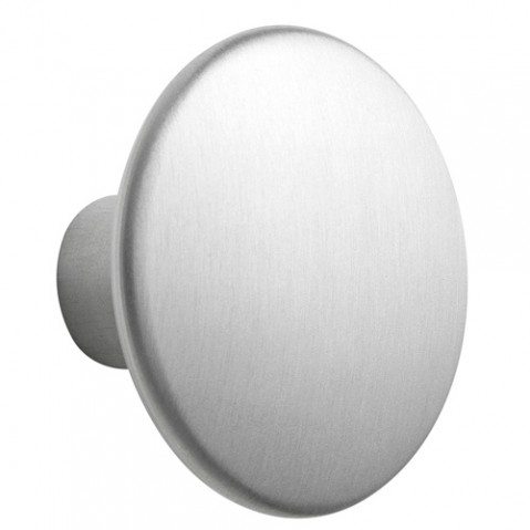 patere the dots metal muuto aluminium