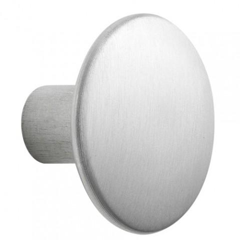 patere the dots metal m muuto aluminium