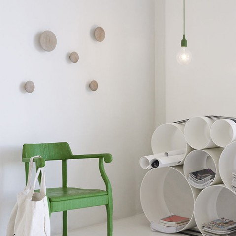 patere the dots m muuto frene naturel