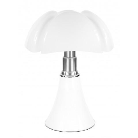 Pipistrello blanche lampe à poser Martinelli Luce