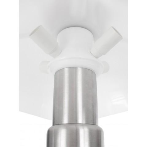 Pipistrello ampoule Lampe à Poser design Martinelli Luce blanc