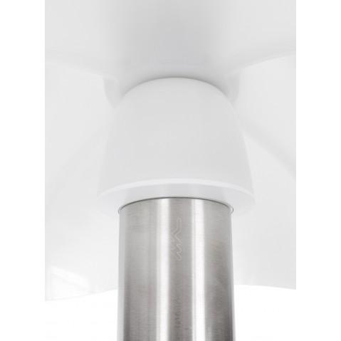 Lampe à poser Pipistrello diffuseur LED Uaredesign